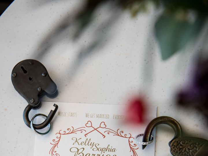 Tmx 3 Wedding Invite 51 1057429 1555424884 Cliffwood, NJ wedding planner