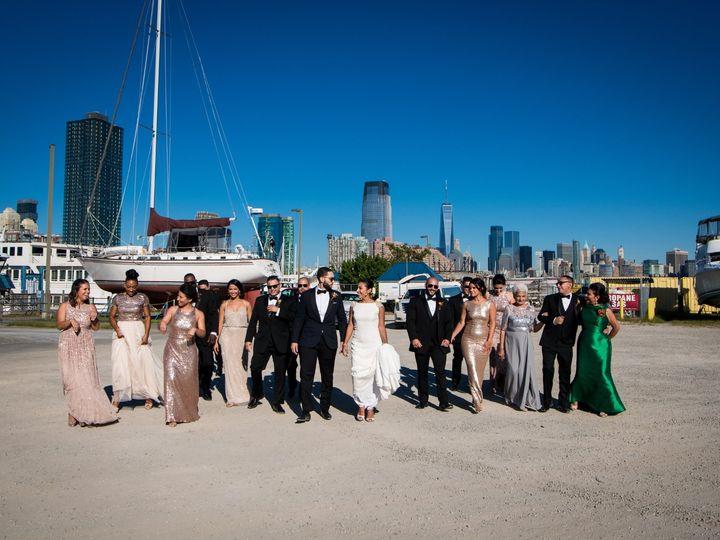 Tmx 5 Bride And Groom Party 51 1057429 1555425344 Cliffwood, NJ wedding planner