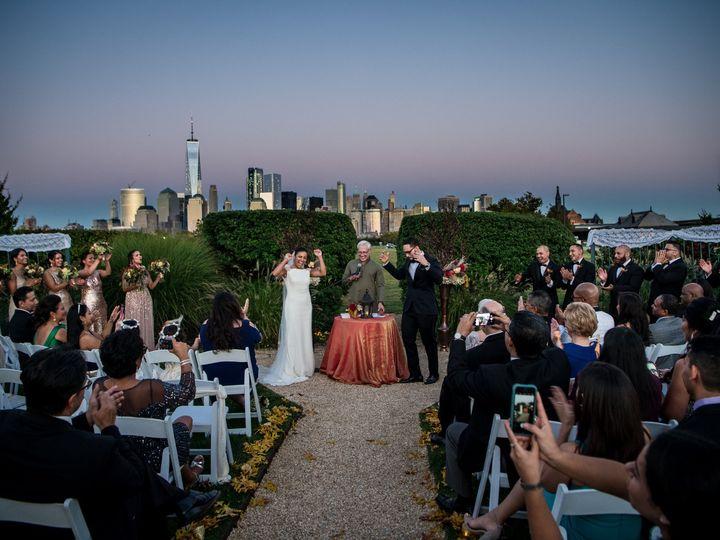 Tmx 6 Ceremony 51 1057429 1555425399 Cliffwood, NJ wedding planner