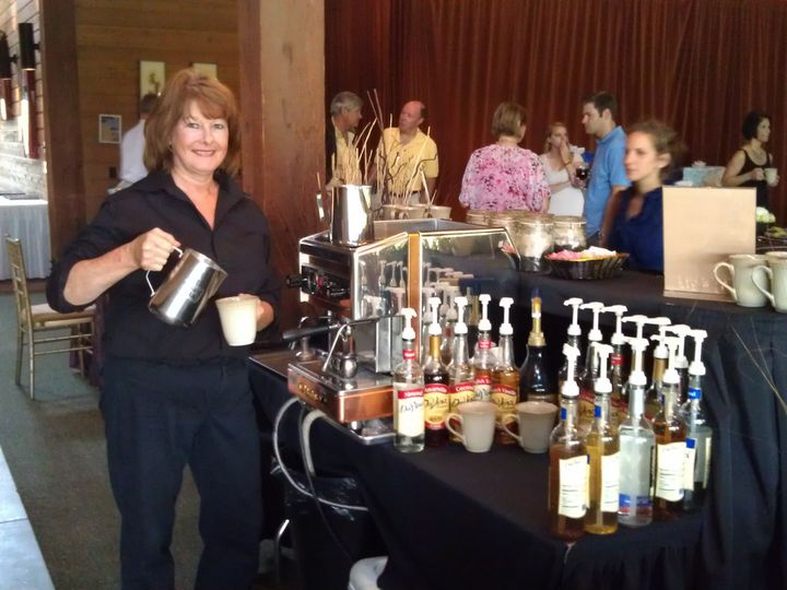 Tmx Barista Mo 51 157429 Columbus, OH wedding catering