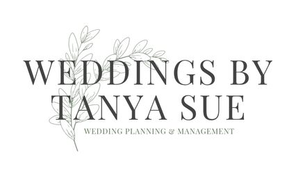 Weddings by Tanya Sue