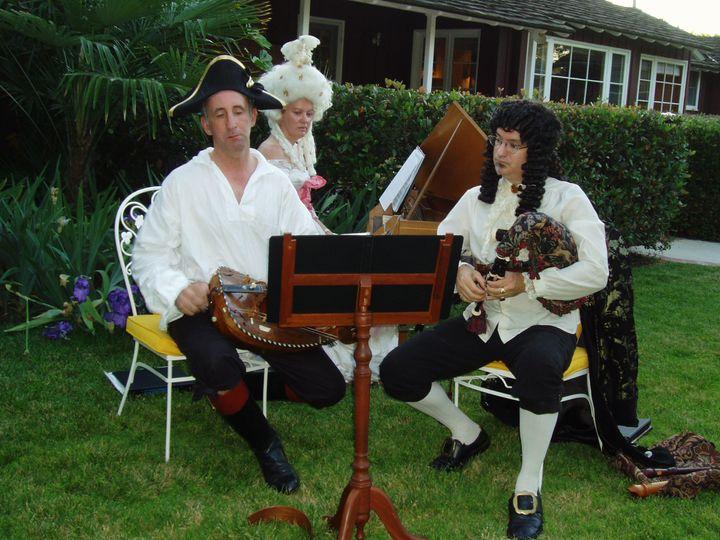 Tmx 1453852110425 Philsparty  Trio Good Copy 2 Los Angeles, CA wedding band