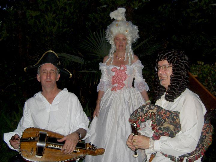 Tmx 1453852128232 Phils Party   Amuschamp1 Copy2 Los Angeles, CA wedding band