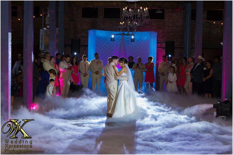 getting married in el paso tx