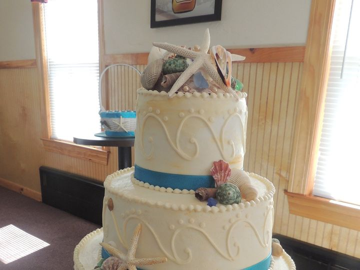 Tmx 1379003166758 Summer 2013 143 Middleboro wedding cake