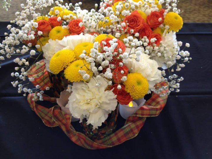 Tmx 1413816848100 Bloom5 Indianapolis wedding cake