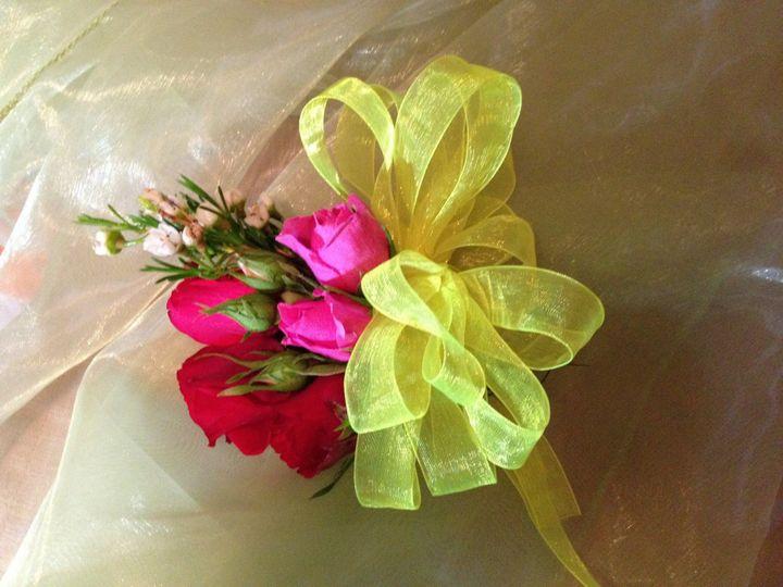 Tmx 1413816860269 Blooms3 Indianapolis wedding cake