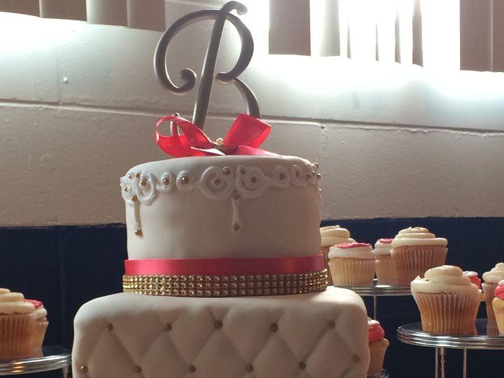 Tmx 1418880871071 048 Indianapolis wedding cake