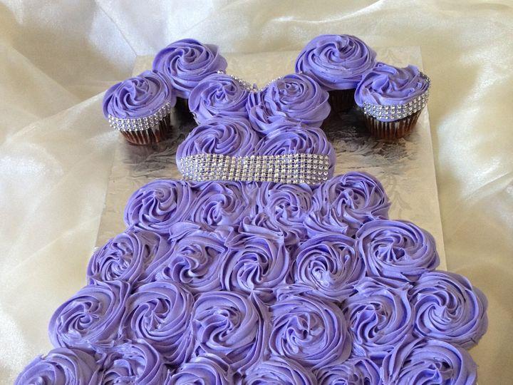 Tmx 1421691357420 054 Indianapolis wedding cake