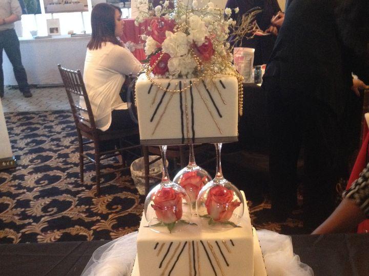 Tmx 1436571512876 916 Indianapolis wedding cake
