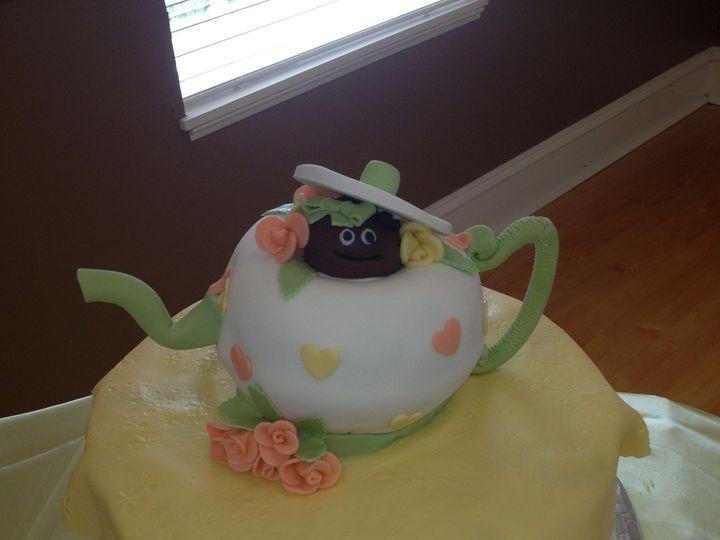 Tmx 1436571896429 1087 Indianapolis wedding cake