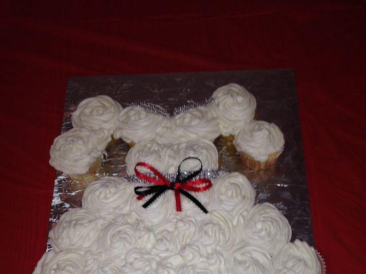 Tmx 1436571982345 1051 Indianapolis wedding cake