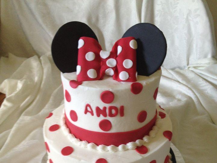 Tmx 1436572090346 1033 Indianapolis wedding cake