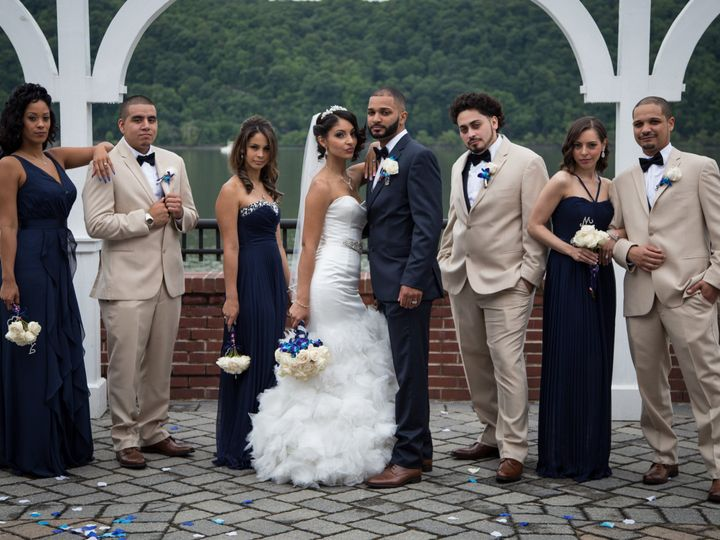 Tmx 1468288956834 160611 131856 Newburgh wedding videography