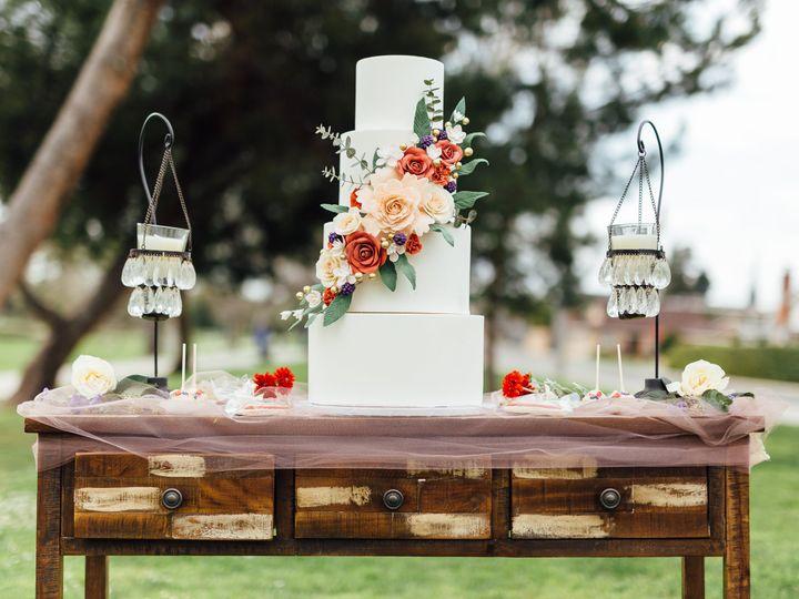 Tmx  Mg 0289 51 600529 La Habra, CA wedding cake