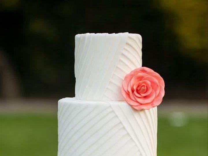 Tmx 1363798782286 Agardencake2 La Habra, CA wedding cake