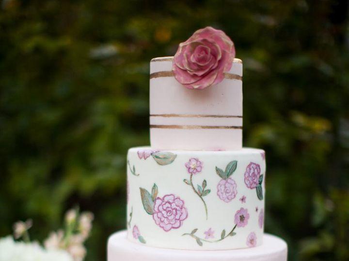 Tmx 1363799000336 Pixelthatphotography40 La Habra, CA wedding cake