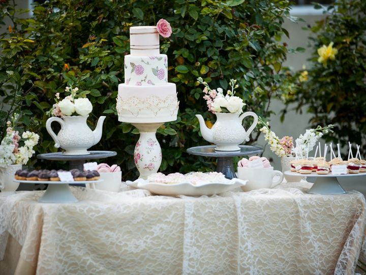 Tmx 1363799229138 Pixelthatphotography1 La Habra, CA wedding cake