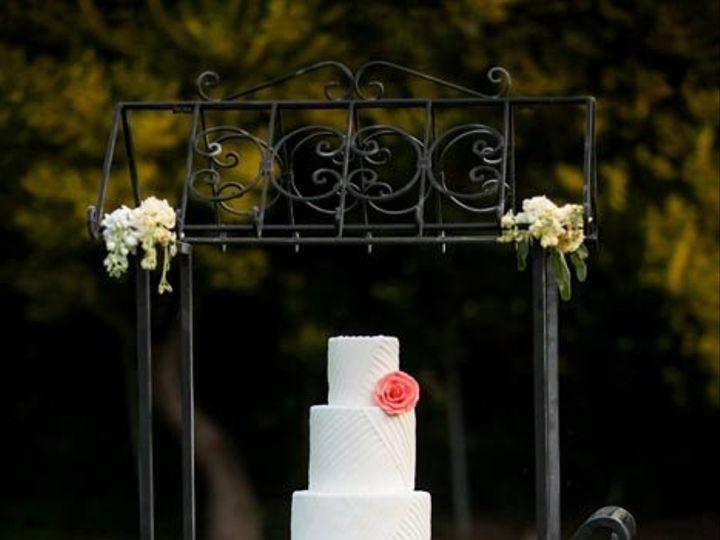Tmx 1363799628789 Agardencake1 La Habra, CA wedding cake