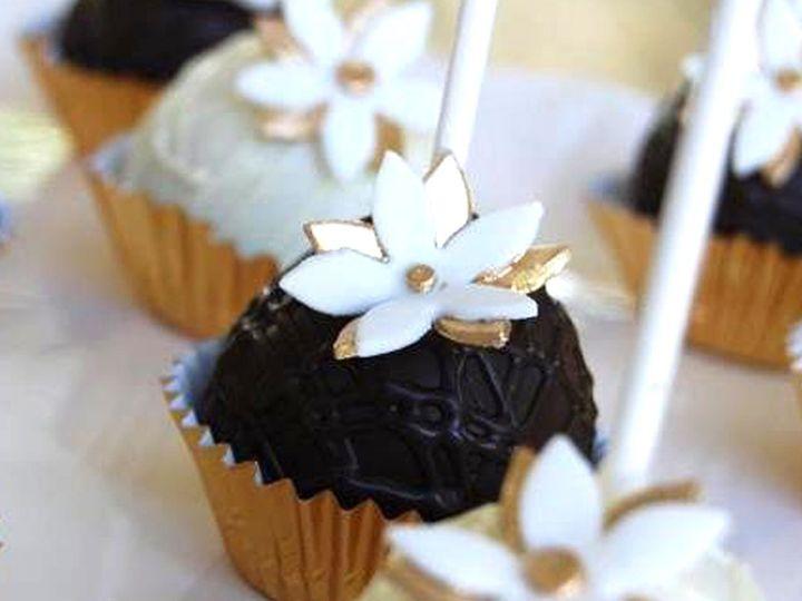 Tmx 1363799926092 Cakepops La Habra, CA wedding cake