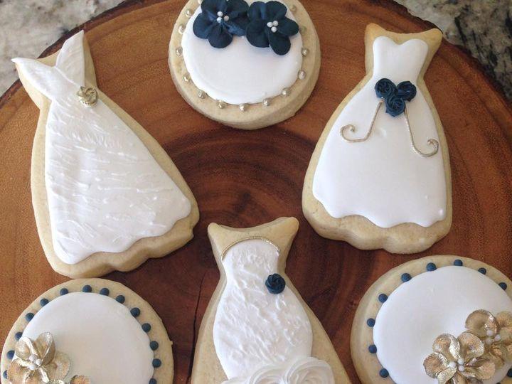 Tmx Cookies 1 51 600529 La Habra, CA wedding cake