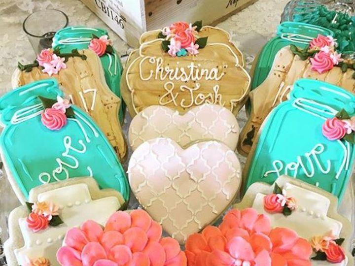 Tmx Cookies 6 51 600529 La Habra, CA wedding cake