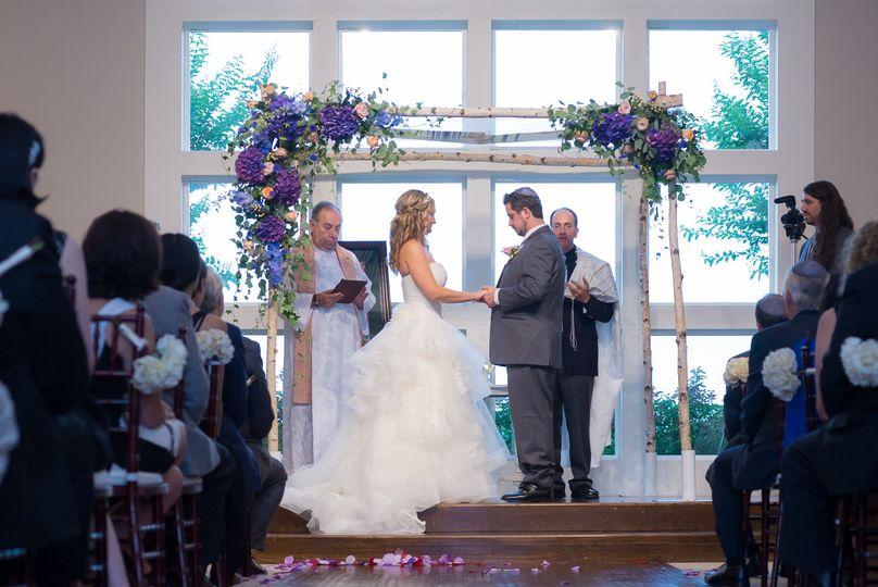 Interfaith Wedding Rabbi Reviews Amp Ratings Wedding Officiant Texas
