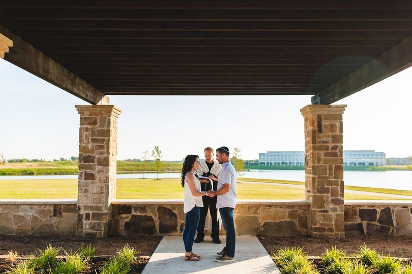 cydney and james intimate wedding ceremony in farmers branch texas www madelinecphotography com 1 51 40529 159672917669312