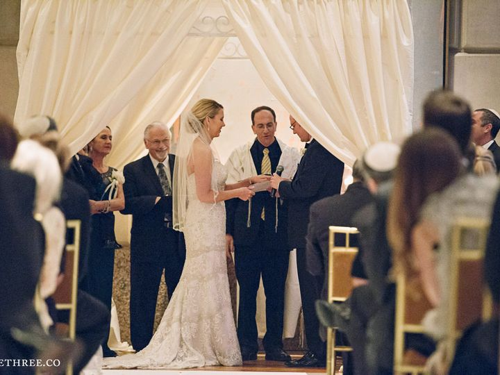 Tmx 1435262646833 Rani And Shawns Wedding Ceremony At The Rosewood C Frisco wedding officiant