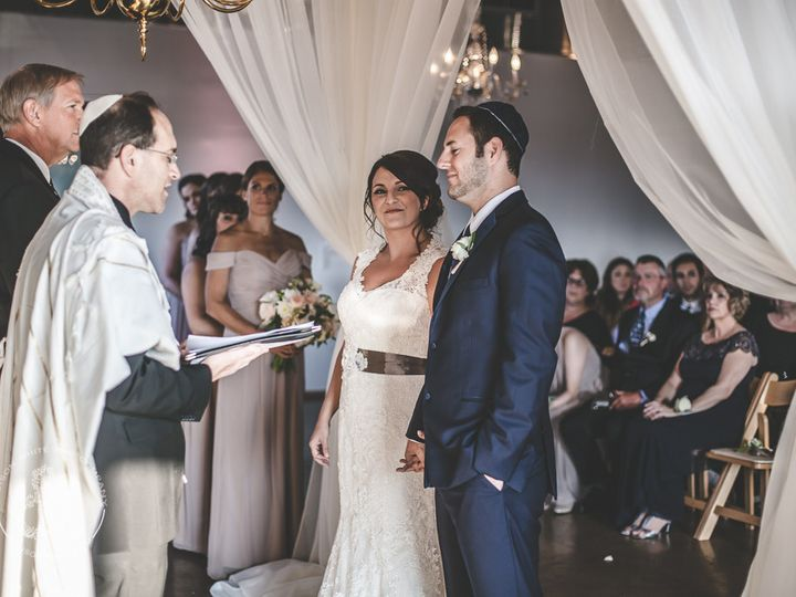 Tmx 1437777834062 Shannon And Orens Wedding Ceremony At The Hickory  Frisco wedding officiant