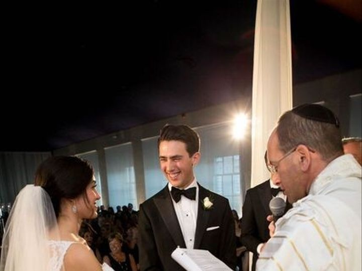 Tmx 1463946363039 Jaclyn And Normans Wedding Ceremony At March Bonse Frisco wedding officiant