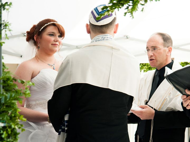 Tmx 1474480389662 Tori And Alexs Wedding Ceremony At The Chapel At A Frisco wedding officiant