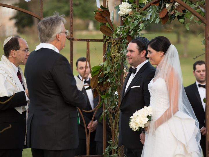 Tmx 1484255118963 Claire And Kaces Wedding Ceremony At The Four Seas Frisco wedding officiant