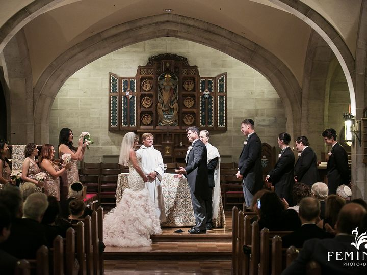Tmx 1509919552877 Michelle And Maxs Wedding Ceremony At The St. Andr Frisco wedding officiant
