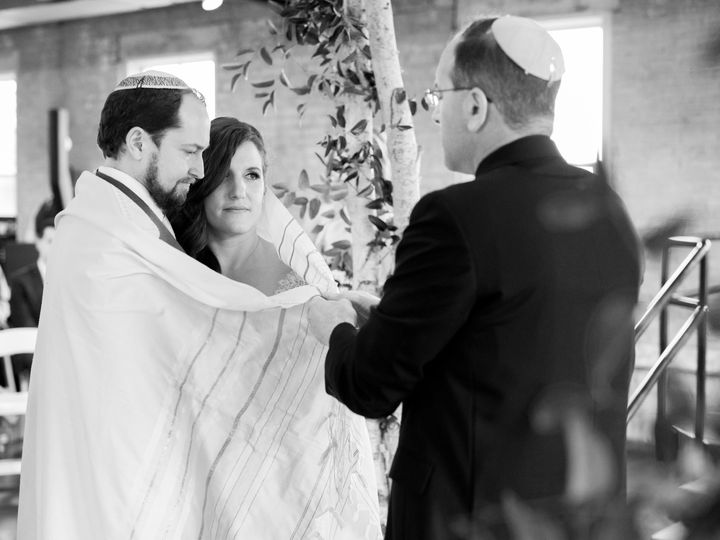 Tmx Alex And Maxs Wedding Ceremony At The Filter Building Dallas Texas Www Brantsmithphotography Com 10 51 40529 159035997943759 Frisco wedding officiant