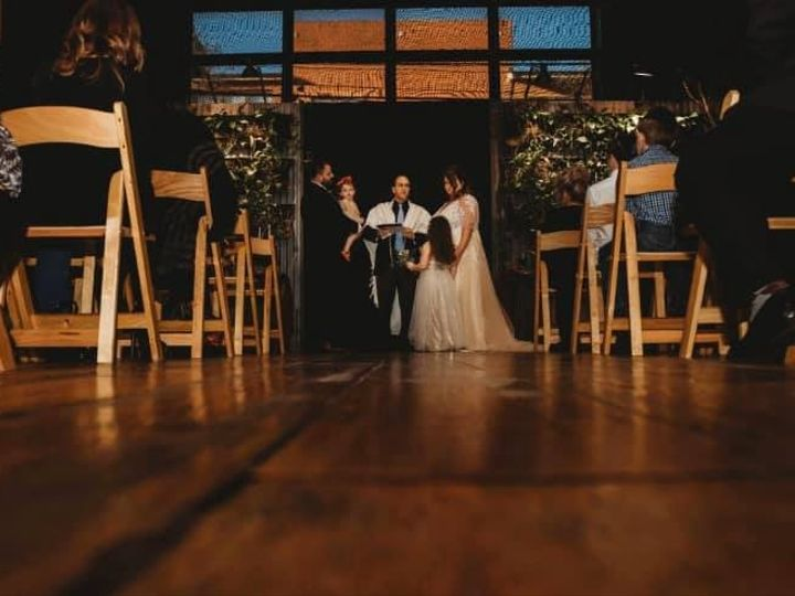 Tmx Jess And Daniels Wedding Ceremony At Event1013 In Plano Texas Www Patsylynnephotography Com 1 51 40529 158654212075107 Frisco wedding officiant