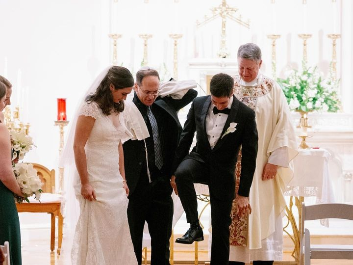 Tmx Malise And Adams Wedding Ceremony In The Academy Of The Sacred Heart Chapel In New Orleans Louisiana Www Eauclairephotographics Com 1 51 40529 158213900959538 Frisco wedding officiant