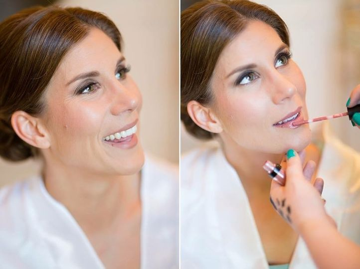 Katlyn Conway Makeup Artist