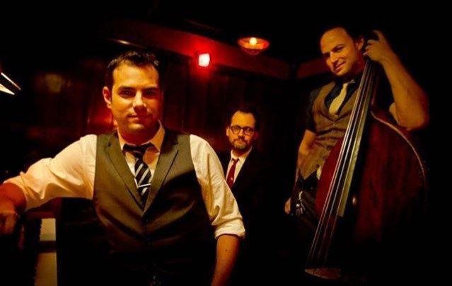 The Jamie Elman Trio