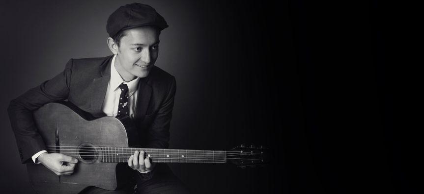 Gage Hulsey - Guitar
