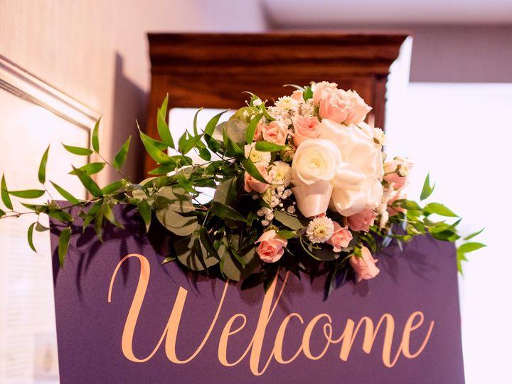 Tmx 0002 Olasmsj 1147 51 80529 V1 Severna Park, Maryland wedding invitation