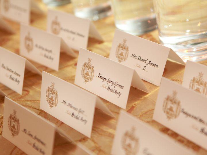 Tmx 1403059529320 I2066 Severna Park, Maryland wedding invitation