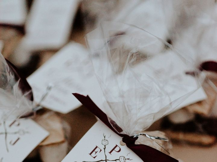 Tmx 1528911078 2947ca0a294b47f4 1528911075 B622d8f08fe4085a 1528911028398 5 E J 764 Severna Park, Maryland wedding invitation