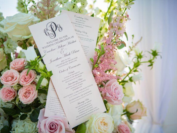 Tmx 20180720 0526 51 80529 Severna Park, Maryland wedding invitation