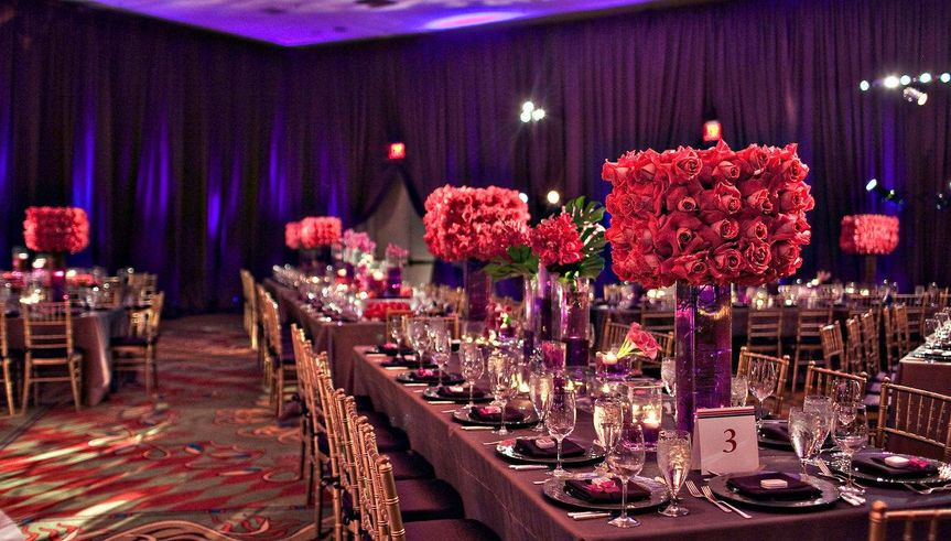 Table decor and design