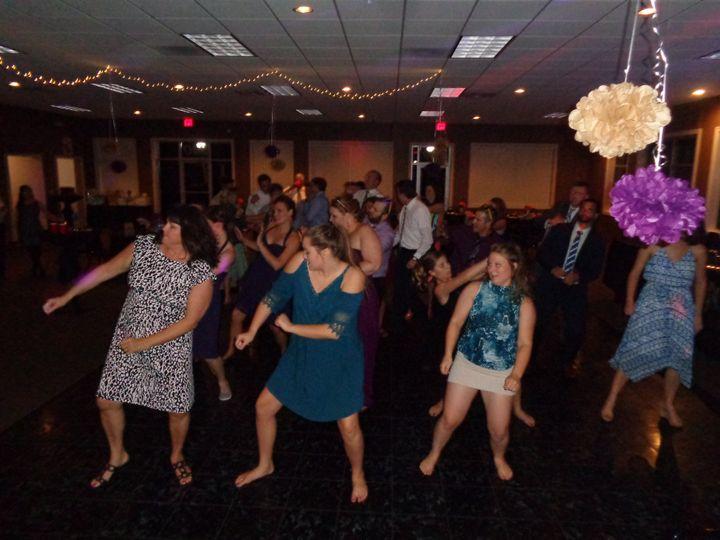 Tmx Group Dance 51 1151529 160200701285803 Perry, IA wedding dj