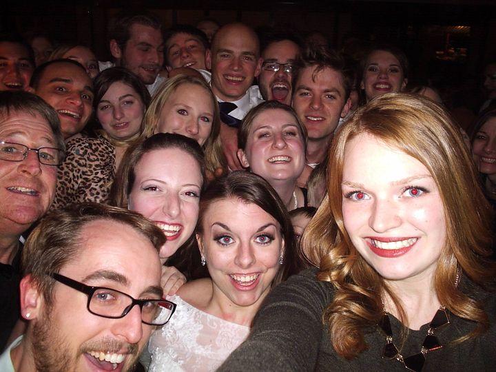 Tmx Selfie 51 1151529 160200701785998 Perry, IA wedding dj