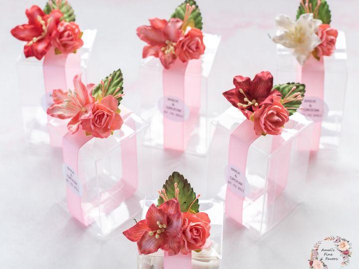 Tmx Ariel Pink Box 5 With Logo 51 1951529 159978609628569 Newport, RI wedding favor