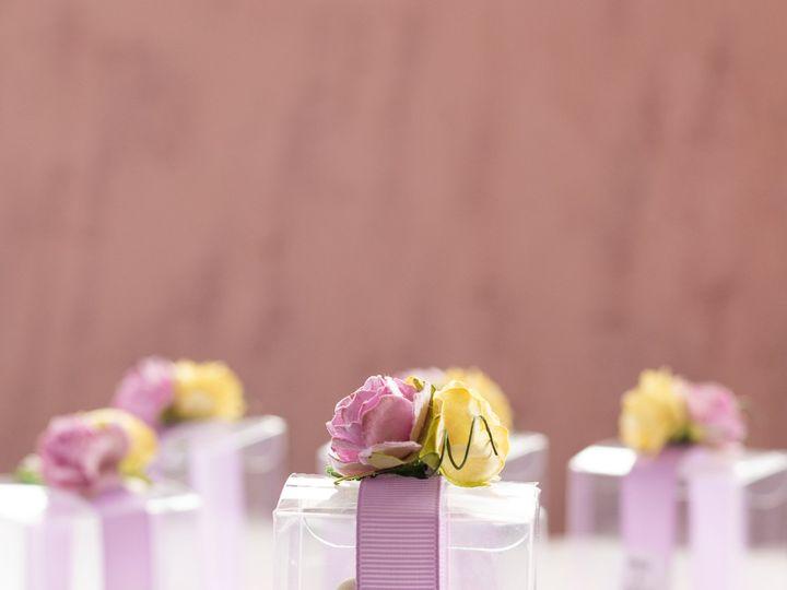 Tmx Auroura Rose Box 3 With Logo 51 1951529 159978610672589 Newport, RI wedding favor