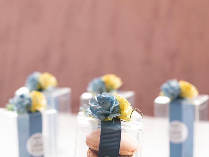 Tmx Bella Rose Box 2 With Logo 51 1951529 159978595498211 Newport, RI wedding favor